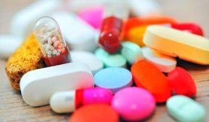 Какие таблетки пить при гастрите желудка?