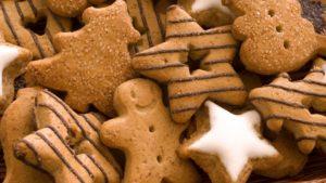Какое печенье можно при гастрите?