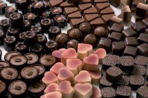 Можно ли шоколад при гастрите