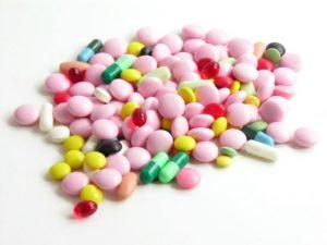 Препараты при гастрите желудка