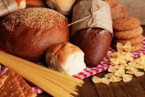 Мучное при гастрите: хлеб и макароны