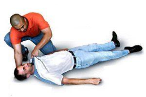 Первая помощь при язве желудка