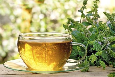 фито чай