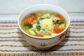 какие супы можно приготовить при гастрите