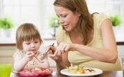 диете при поносе у детей.