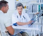 когда проводят рентгеноскопию пищевода