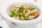 разрешенных при панкреатите овощей