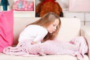 панкреатит у ребенка