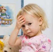 ротавирусную инфекцию у детей