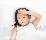 развитие энтерита у детей