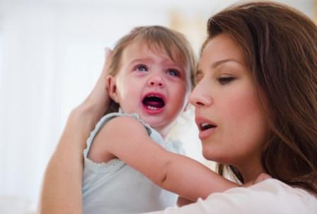 ожог пищевода у ребенка