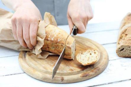 глютен в хлебе