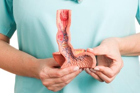 патологии пищевода