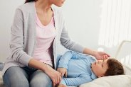 как лечится кишечный грипп у детей