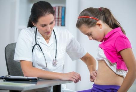 панкреатопатия у детей