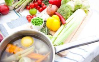 Еда при панкреатите: какие блюда можно включать в рацион питания?