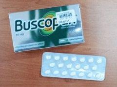 Бускопан: применение препарата при заболеваниях ЖКТ
