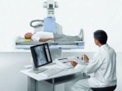 Рентгеноскопия тонкого и толстого кишечника с барием