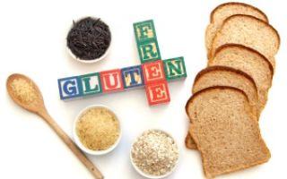 Безглютеновая диета – вынужденная мера или дань моде?