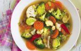 Как питаться при панкреатите поджелудочной железы: составляем примерное меню