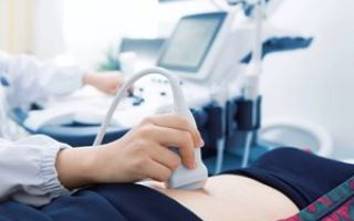 Что показывает УЗИ желудка: особенности диагностики