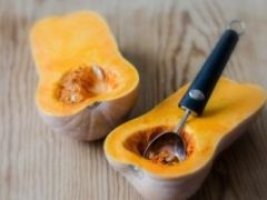 Рецепты блюд из тыквы, разрешенных при панкреатите
