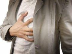 Катаральный дистальный рефлюкс эзофагит: симптомы и лечение