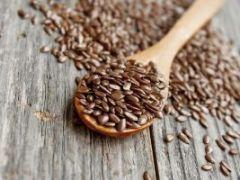 Семена льна при панкреатите: советы по употреблению суперфуда