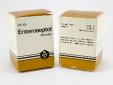 Энтеросептол – сильнодействующий антибактериальный препарат