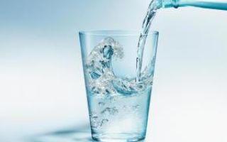 Минеральная вода как средство устранения и профилактики изжоги
