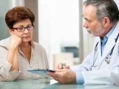 Комплексное лечение запоров у пожилых людей: диета, лекарства, народные средства