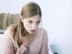 Эзофагоспазм пищевода: как проявляется и устраняется спазм?