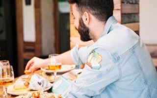 Как питаться при грыже пищеводного отверстия диафрагмы: важность и особенности диеты