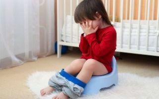 Особенности течения и лечения энкопреза у взрослых и детей