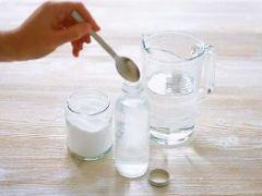 Пищевая сода от изжоги при беременности: в чем опасность средства?