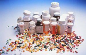 Какие лекарства принимать при панкреатите