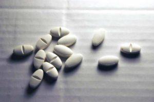 Гастроэзофагеальная рефлюксная болезнь: лечение медикаментами