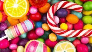 Какие сладости можно при гастрите