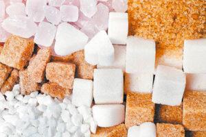 Сахар при гастрите