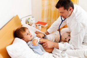 Признаки панкреатита у детей: диагностика