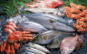Рыба при гастрите: какую можно есть