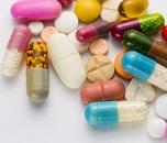 какие таблетки принимают при язве желудка