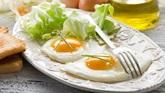 можно ли при гастрите есть яйца