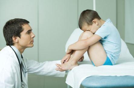 лечение болезней грязных рук