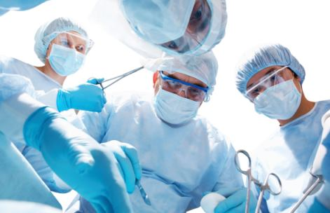 операция при дивертикуле