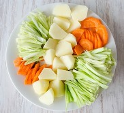 какие овощи разрешены при панкреатите