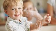предотвратить развитие ротовирусной инфекции у ребенка