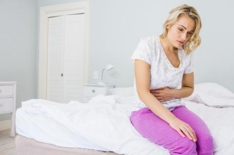 болезни желчевыводящих путей