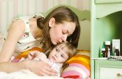 развитие дизентерии у детей
