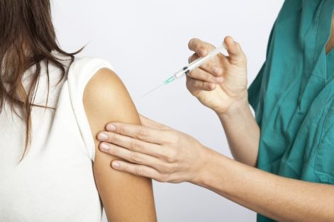 вакцинация от дизентерии